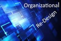 Organizational Re-design